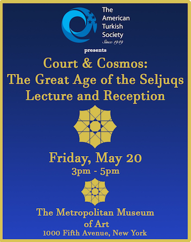 Court and Cosmos: The Great Age of the Seljuqs