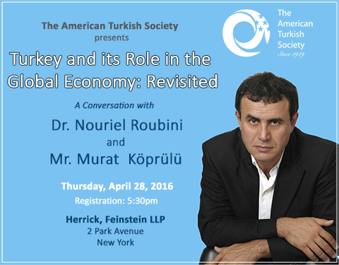 Turkey and its Role in the Global Economy: Revisisted