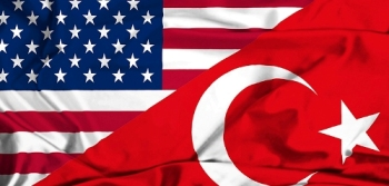 Dec 10: Turkey's Foreign Policy Challenges in the Middle East